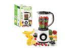 Quest Nutri-Q  Blender with Grinder for Nuts and Seeds 500 watt CE