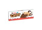 Kinder Cards Wafers with Creamy Milk & Cocoa Filling 128 g