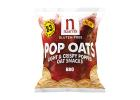 Nairn's Pop Oats, Oat Snack with Barbeque Flavor 20 g