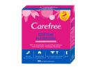 Carefree Cotton Flexiform Pantyliners S/M 56 Pieces