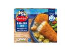 Birds Eye 4 Large Breaded Cod Fillets 440 g