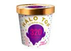 Halo Top Creamery Birthday Cake Ice Cream 473 ml