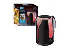 Quest Dual LED Illuminated Kettle 1.7L CE