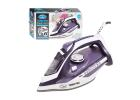 Quest  Double ceramic Steam Iron 3000 watt CE