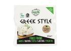 Green Vie Dairy Free Vegan Greek Style Feta 200 g