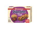 Papadopoulou Digestive Cereal Bars with Red Fruits & Milk Chocolate 5x28 g