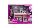 Barbie You Can Be Anything Doll and Cake Decoration Playset 4+ Years CE