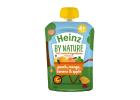 Heinz Peach, Mango, Banana & Apple Puree 4+ Months 100 g