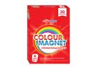 Alphamega Colour Magnet 30 Sheets