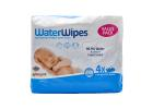WaterWipes 4x60 Pieces
