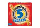 Board Game 5 Seconds 10+ Years CE