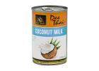 DeeThai Coconut Milk 11-13% Fat 400 ml