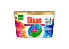 Dixan Laundry Detergent Discs Multicolor 4in1 13 Washes 325 g