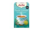 Yogi Tea Throat Comfort 17 Tea Bags, 32.3 g