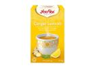 Yogi Tea Ginger & Lemon 17 Tea Bags 30.6 g