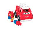 Mega Blocks Freddy Firetruck 1+ Years CE