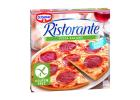 Dr Oetker Ristorante Pizza with Salami Gluten Free 315 g