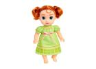 Frozen II Young Anna, Elsa 2 designs  2+ Years CE