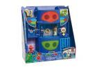 Pj Masks Mission Control HQ Playset 3+ Years CE