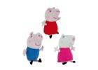 Peppa Pig Soft Doll with Sound Assorted 18+ CE