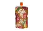 Frulla Bio Apple, Peach, Mango Puree 6+ Months 100 g