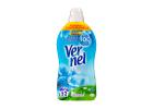 Vernel Concentrated Fabric Softener Blue Oxygen 52 Washes 1.3 L