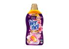 Vernel Concentrated Fabric Softener Purple Magnolia 52 Washes 1.3 L