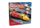 Monopoly Cars Junior 5+ years CE