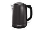 Morphy Richards Equip 1.7 L Jug Kettle Black Pearl 3000 watt CE