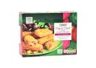 Tesco Plant Chef 16 Vegetable Fingers 448 g