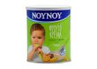 ΝΟΥΝΟΥ Baby Cream with 3 Fruits 300 g