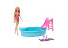 Barbie Doll & Playset 3+ Years CE