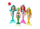 Barbie Chelsea Mermaid Doll Assorted Designs 3+ Years CE