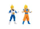 Dragonball Super Figures Super Saiyun Goku and Super Saiyun Vegeta Assorted 4+ Years CE