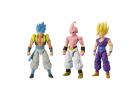 Dragonball Dragon Stars Figures 15 Centimeter 3 Designs 4+ Years CE