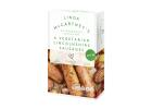Linda McCartney's 6 Vegetarian Lincolnshire Sausages 300 g