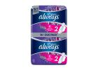 Always Platinum Super Ultra Sanitary Pads 14 Pieces