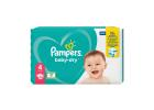 Pampers Baby Diapers No4 Pack 9-14 kg 46 Pieces