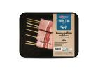 Alphamega Fresh To Go Pork Kebab Stick Pre Packed 630 g