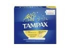 Tampax Tampons with Applicator, 20 Pieces