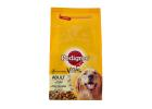 Pedigree Dog Food with Chicken And Vegetables, 1.5 kg