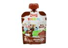 YogiKids Chocolate Pudding Snack 80 g