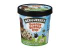 Ben & Jerry's Peanut Butter Cup Ice Cream 465 ml