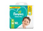 Pampers Baby diapers No6 Jumbo Pack 13-18 kg 64 Pieces