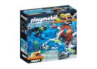 Playmobil Top Agents 70003 6+ Years CE