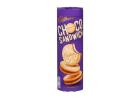 Cadbury Choco Sandwich Biscuits with a Cocoa Flavoured Filling with Milk Chocolate Chips 260 g