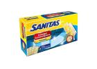 Sanitas Dusting System for Furniture. 1 handle + 5 Spare Parts.