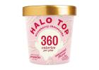 Halo Top Strawberry Cheesecake High Protein Ice Cream 473 ml