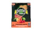 Perrier & Juice Peach & Cherry 4x250 ml