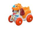 Mega Blocks First Builders Pull Along Puppy 1+ Years CE